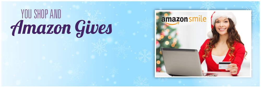 AmazonSmile - Support cancer research by shopping at Amazon!