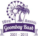 Goombay Bash 15th Anniversary - 2001 - 2015