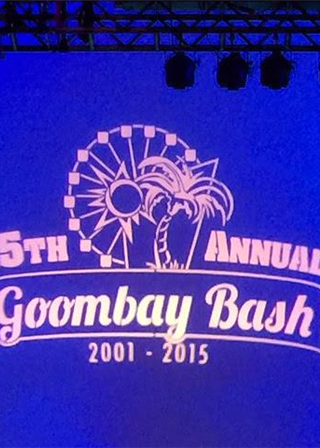 The 15th Annual Goombay Bash